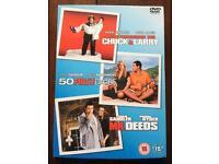 DVD - Adam Sandler