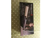 Remington Keratin curling tong (brand new)