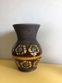 Vintage German vase.