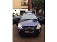 "*KIA"" Caren 07 Automatic 2L Diesel 7 Seater Family Car*only 2550/ quick sale"