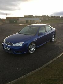 2007 mondeo st tdci May swap for 4x4