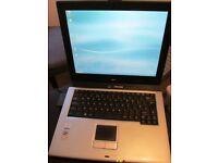 "Acer Travelmate 2350 15"" laptop"