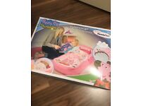 Peppa ready bed