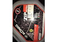 Thule / Konig Ultra Snow Chains. Unused and as new.