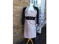Amazing 100% Silk BNWT Mother Of The Bride/Groom/Wedding Outfit