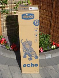 BUGGY BRAND NEW CHICCO