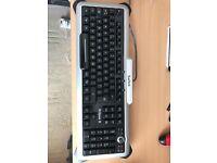 Saitek Eclipse 2 keyboard