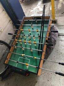 Table Football - FREE