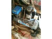 1.5KW German Compressor 25L