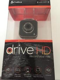 Car Dashcam Camera BNIB