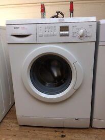 BOSCH Maxx Washing Machine - white