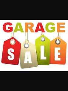 Garage sale this Saturday 27/08/16 Heathwood Brisbane South West Preview
