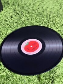 Joseph Joseph Worktop Saver, Tomato Vinyl - 30 cm