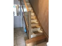 I.a.joinery Staircase renovations and bespoke joinery