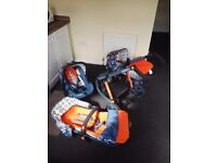 Very good condition Cosatto Giggle 2 push chair & baby car seat, reduced to clear