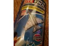 3d plane kite