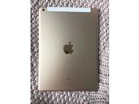 "Apple 9.7"" iPad 32GB, Gold"