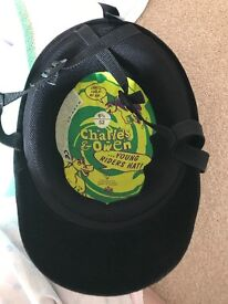 Young Riding Hat good condition