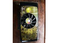 Graphics Card Gtx 560 2gig
