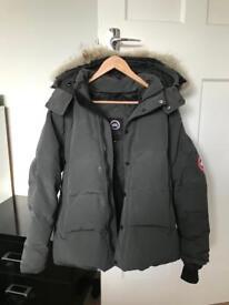 moncler jacket mens used