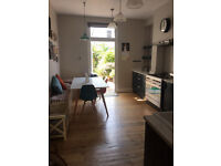 3bedroom lovely terrace house for rent in Bishopston for a month in August