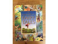 My Treasury of Fairy Tales (hardback)