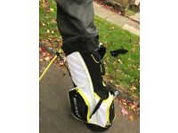 Dunlop golf carry bag great condition
