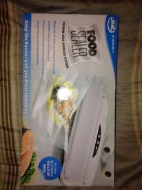 JML Food Sealer