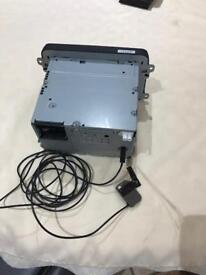 Vw radio rcd310 with dab and code