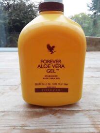 Forever Aloe Vera Drinking Gel