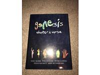 Genesis - Chapter & Verse