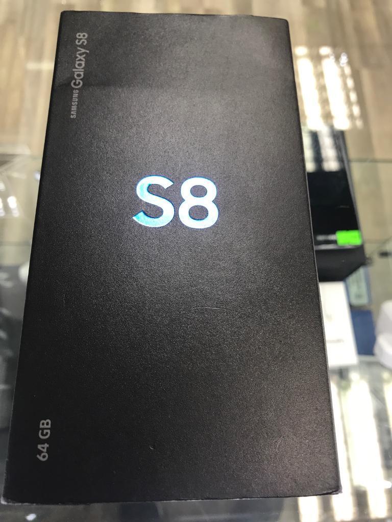 Samsung s8 64gb brand new unlocked
