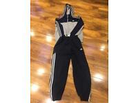 Boys Adidas Tracksuit - 2 Joggers/1 hoodie