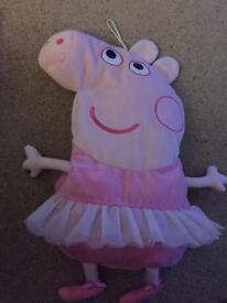 Peppa Pig Pj case