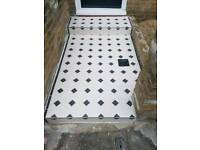 Professional tiler looking for work