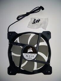 Corsair case fan 120 mm in mint condition