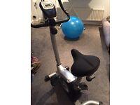 Exercise Bike - Roger Black - Good Condition