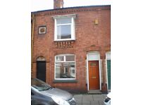 Minehead Street, off Hinckley Road, Leicester.