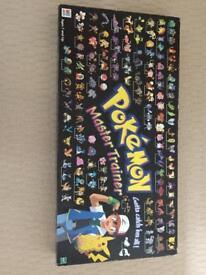 Rare Pokemon Board Game