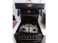 Gas Cooker, Needs a clean, BARGAIN, FREE ******