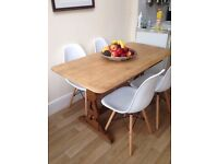 MUST GO Ercol Dinning table