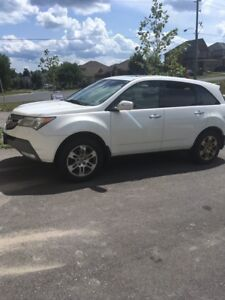 For Sale MDX