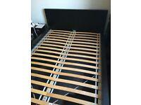 Ikea Malm Bed Frame (EU Double) 140cm x 200cm