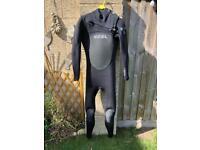Men's MT 5/4 Xcel Revolt wetsuit