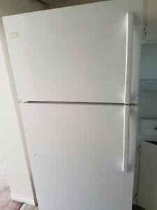 "FRIGIDAIRE 28""  x 60""  fridge - FREE DELIVERY"
