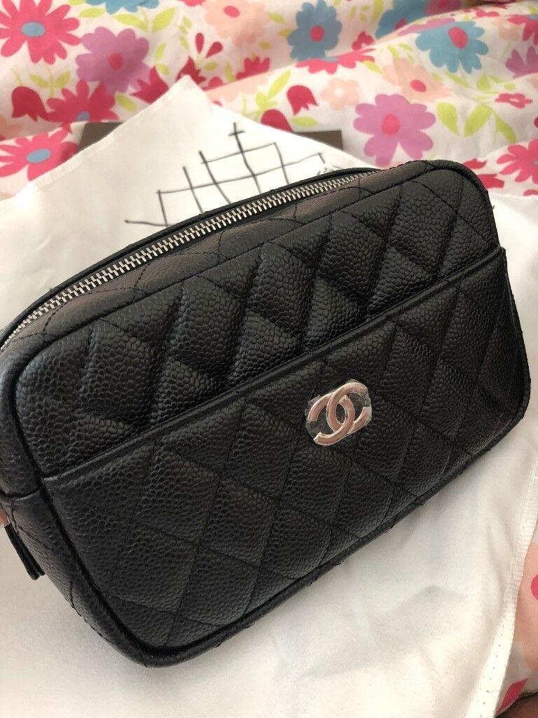 03f8a76d2da6 Chanel Camera Bag | in Acton, London | Gumtree
