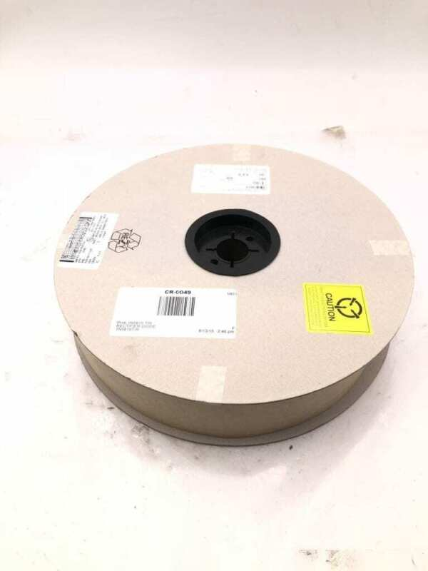 Vishay 1N5819-E3/54 2 PIN Diode 1000uA 40V 1A -NIB of 5500pcs.