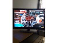 Cello Wide Screen HD 32109DVB-3D TV