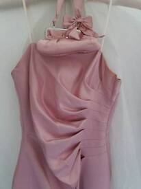 Size 12 bridesmaid/prom dress