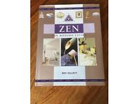 Zen For Modern Living Book by Roy Gillett
